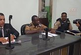 Polícia Militar de MG é homenageada na Câmara Municipal de Papagaios