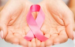 Tudo começa em você! Saiba como prevenir o câncer de mama.